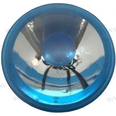 BOMBILLA BLUE-EYE 12V 170W