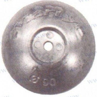 ANODO TIMON 50 MM.