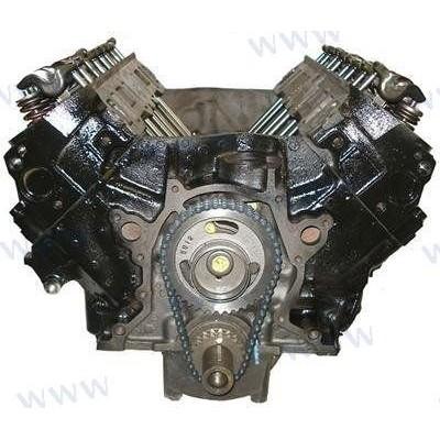 MOTOR REMANUFACTURADO 5.7L V8 COMPLETO