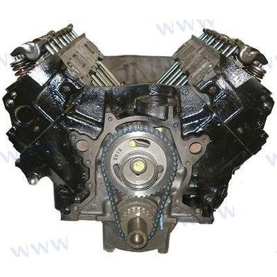 MOTOR REMANUFACTURADO 5.7 V8  199599 CO