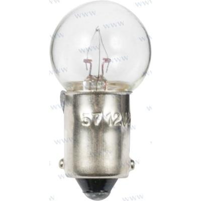 LAMPARA BAYONETA 12V3.4W