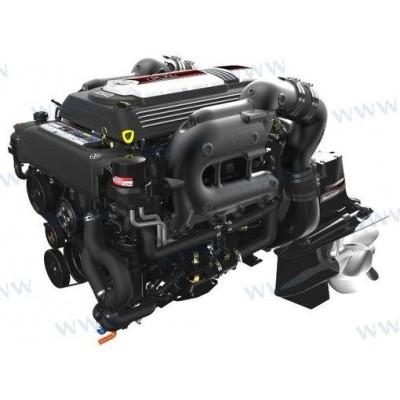 MOTOR MERCRUISER 6.2L+BRAVO III - 350 HP