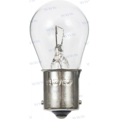 LAMPARA BAYONETA 12V13W