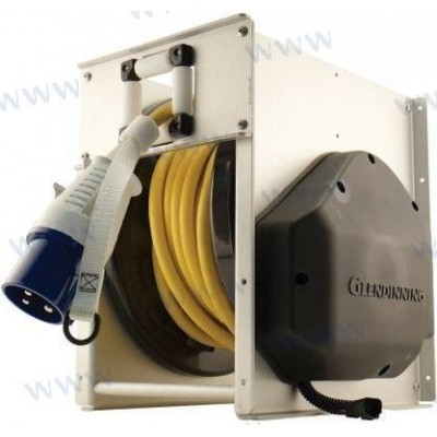 CABLEMASTER 32A 12V