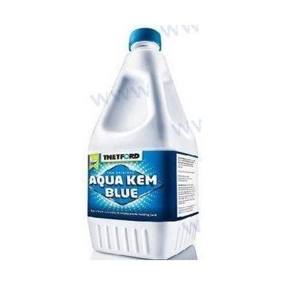 AQUA-KEM BLUE 2.5 LT.