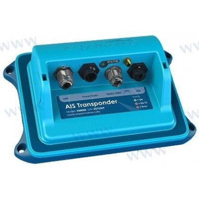 AIS CLASE B VESPERMARINE  XB-6000 TRANSP