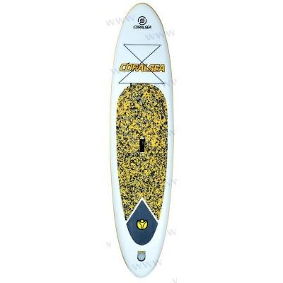 PADDLE SURF 12.6 CAMO SERIE AMARILLO