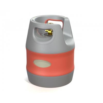 A1 Kit de 1 botella en 12, 18 y 24 litros