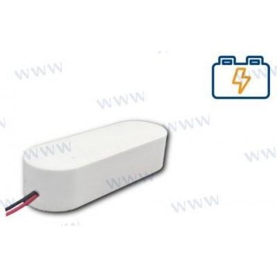Sensor de batería