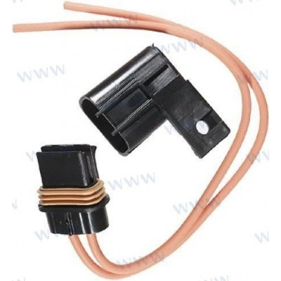 PORTAFUSIBLES 12 AWG 3 MM2