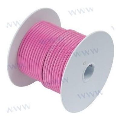 CABLE MARINO 14 AWG 2mm² Purpura - 30