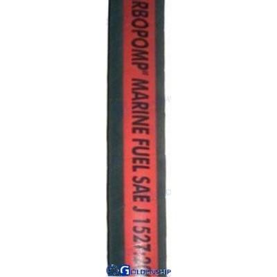 MANGUERA CARBOPOMPM10 16X26 1 M