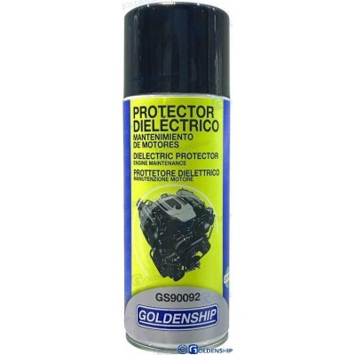 PROTECTOR DIELECTRICO