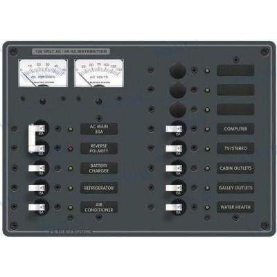 PANEL 11 INT+230V PRINCIPAL