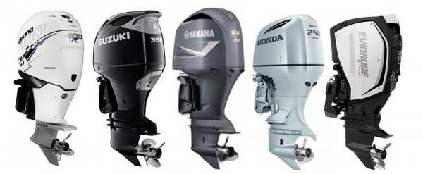 ¿Qué motor fueraborda elegir para tu embarcación de pesca?
